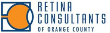 Retina Consultants of Orange County